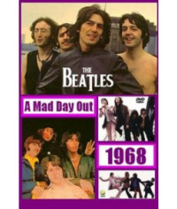 The Beatles - A May Day Out 1968 [DVD]