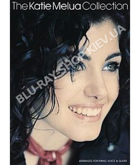 The Katie Melua - Collection [DVD]