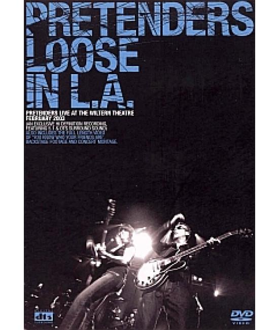 The Pretenders - Loose In L.A. [DVD]