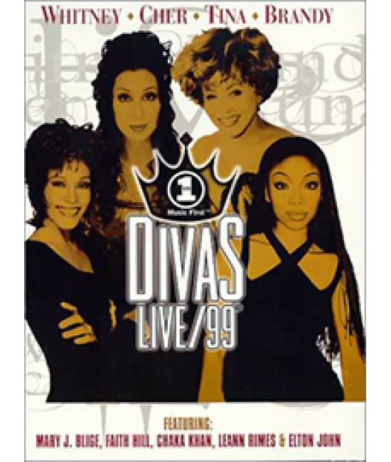 VH1 Divas Live  99 [DVD]