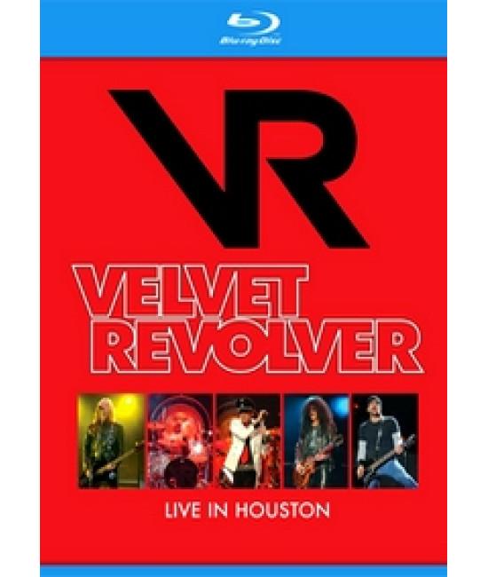 Velvet Revolver - Live in Houston (2005-2008)