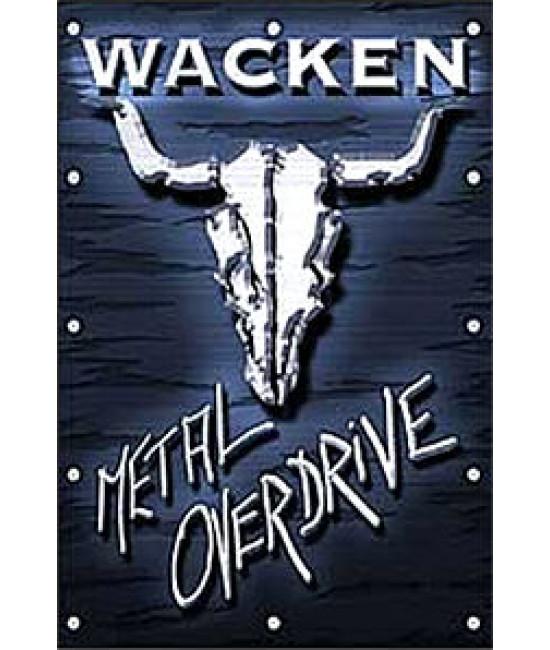 Wacken - Metal Overdrive [DVD]
