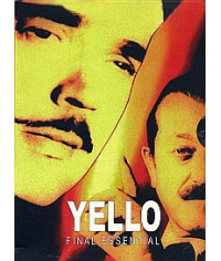 Yello - Final Essential Exclusive Limited Edition  [DVD]