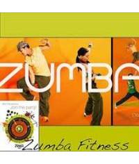 Zumba Fitness Exhilarate [DVD]