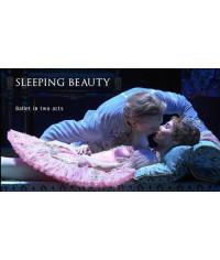 Bolshoi Ballet: The Sleeping Beauty [Blu-Ray]