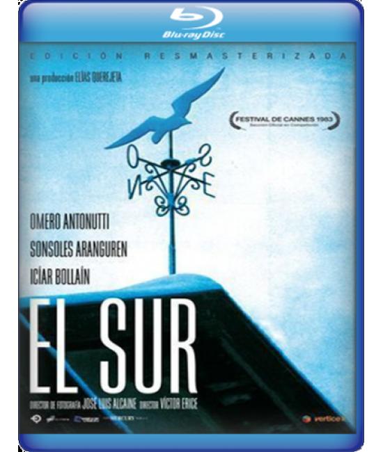 Юг [Blu-ray]