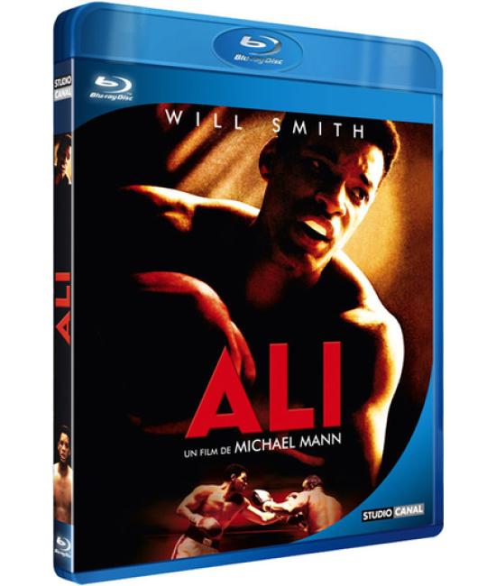 Али [Blu-Ray]