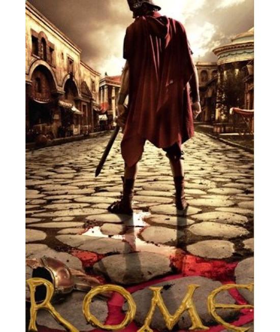 Рим (1-2 сезоны) [2 DVD]