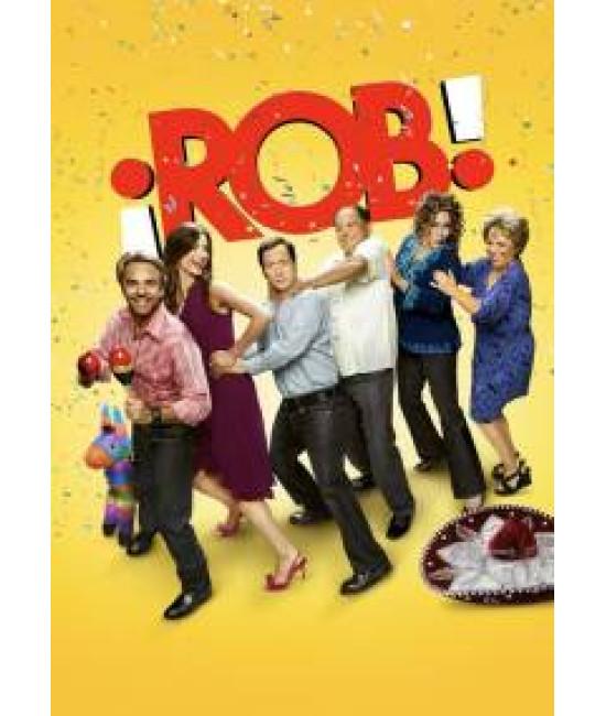 Роб [1 DVD]