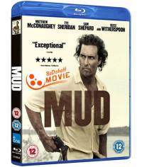Мад [Blu-ray]