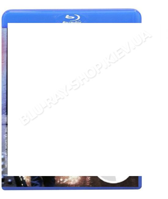 Вор [Blu-ray]