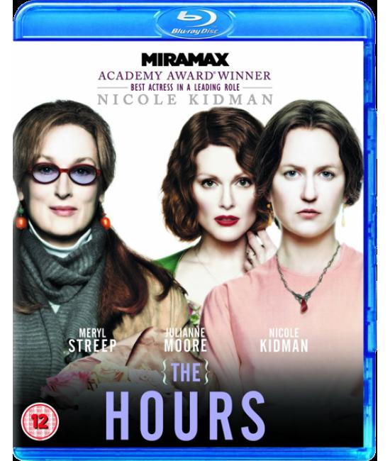 Часы [Blu-ray]