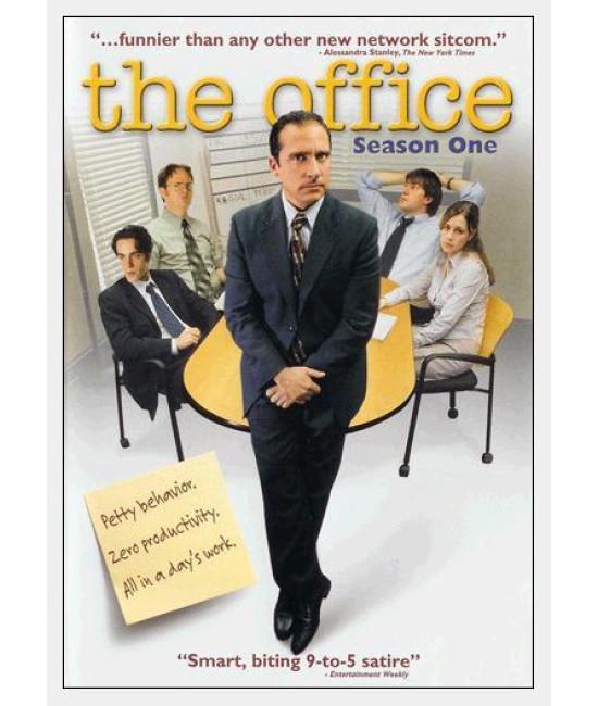 Офис (1-8 сезоны) [8 DVD]
