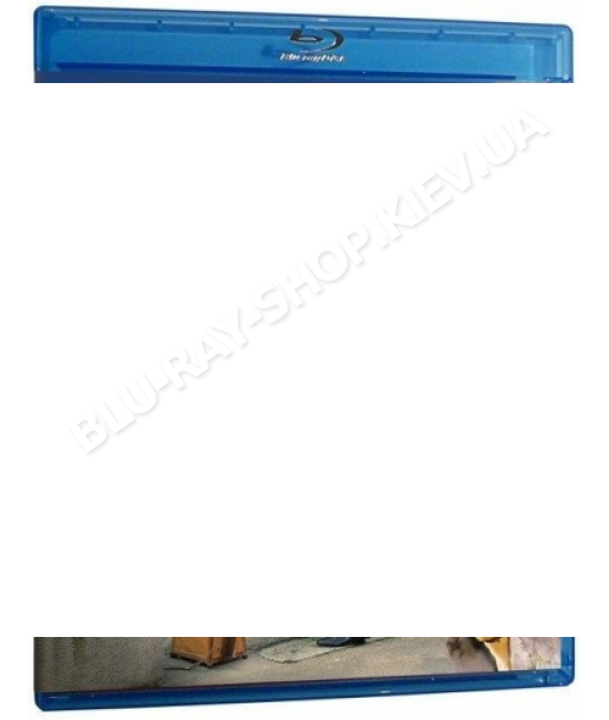 Гавр [Blu-ray]