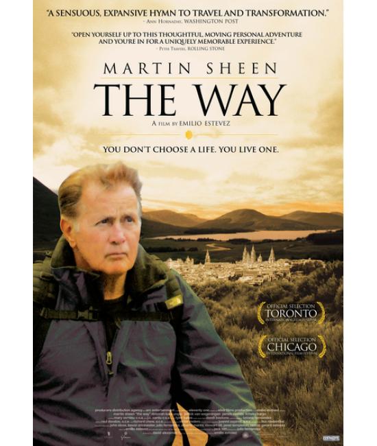 Путь [Blu-ray]