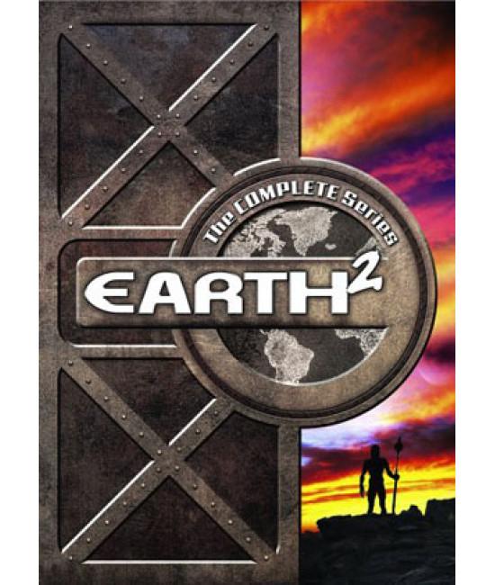 Земля 2 [2 DVD]