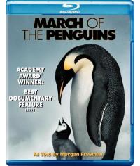 Птицы 2: Путешествие на край света  [Blu-Ray]