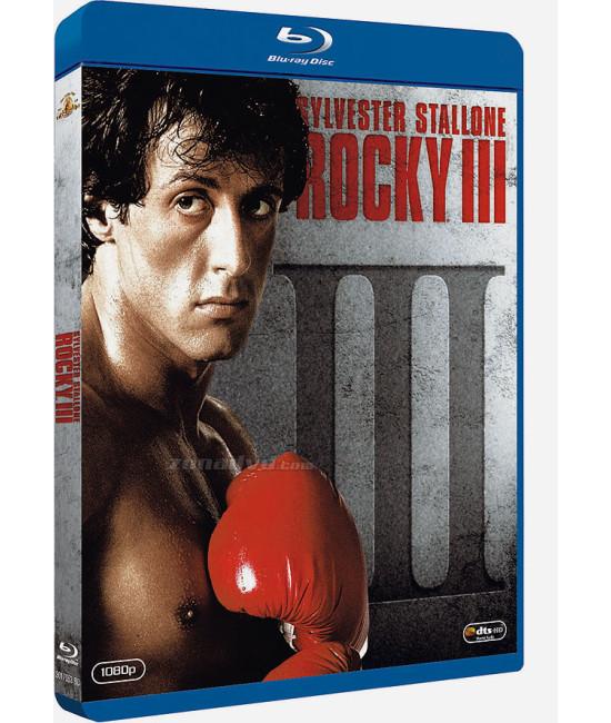 Рокки 3 [Blu-ray]