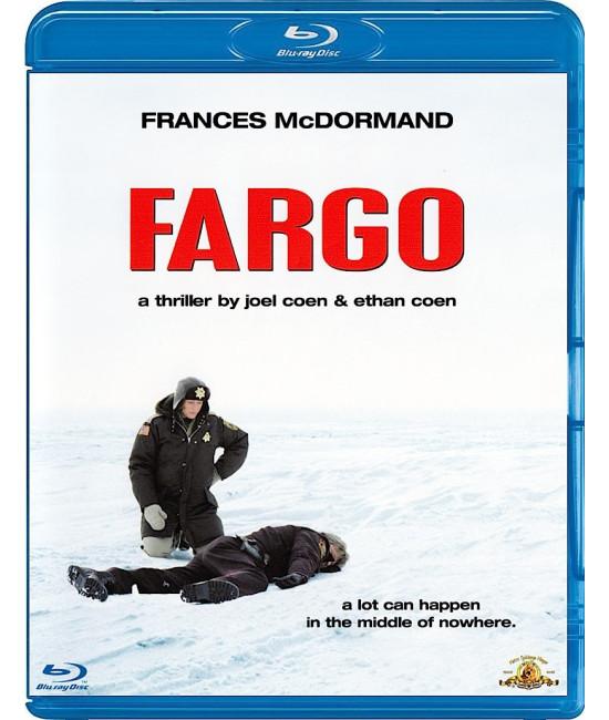 Фарго [Blu-ray]