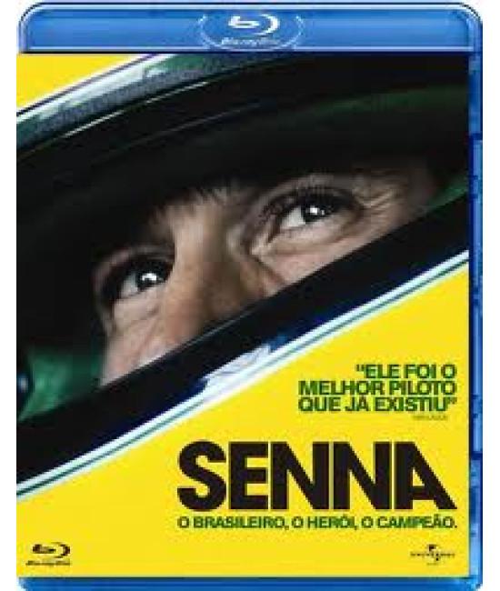 Сенна [Blu-ray]