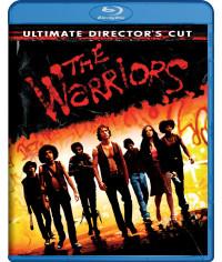 Воины [Blu-Ray]