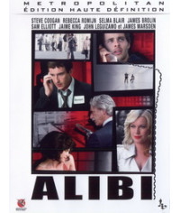 Алиби [Blu-Ray]