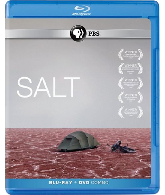 Соль  [Blu-ray]