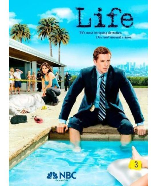 Жизнь (1-2 сезоны)  [2 DVD]