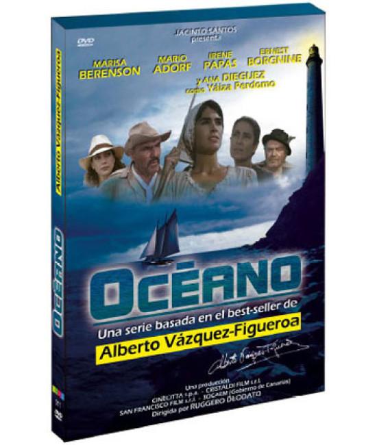 Океан [1 DVD]