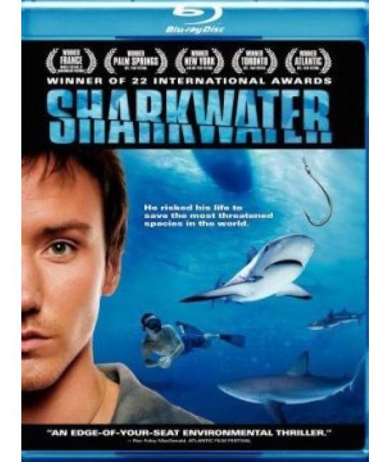 Акулы [Blu-Ray]