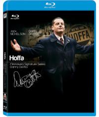 Хоффа [Blu-ray]