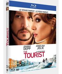Турист [Blu-ray]