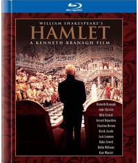 Гамлет [Blu-Ray]