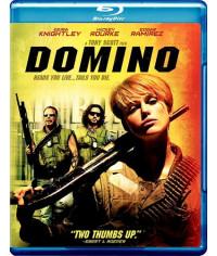 Домино [Blu-Ray]