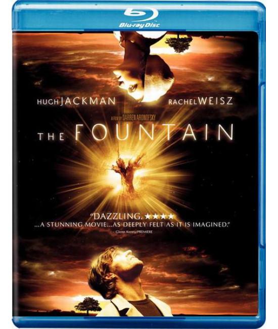 Фонтан [Blu-ray]