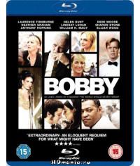 : Бобби [Blu-Ray]