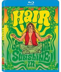 Волосы [Blu-Ray]