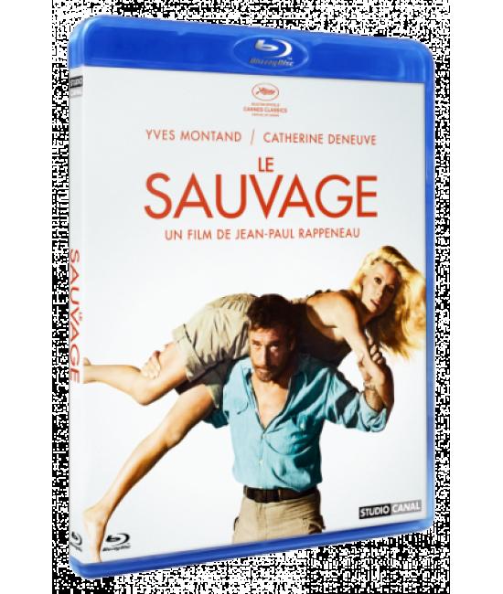 Дикарь [Blu-Ray]