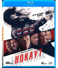 Нокаут [Blu-ray]