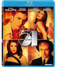 Студия 54 [Blu-Ray]