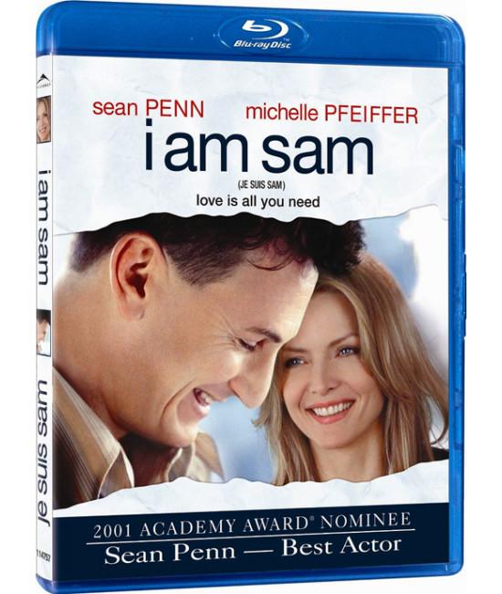 Я - Сэм [Blu-ray]