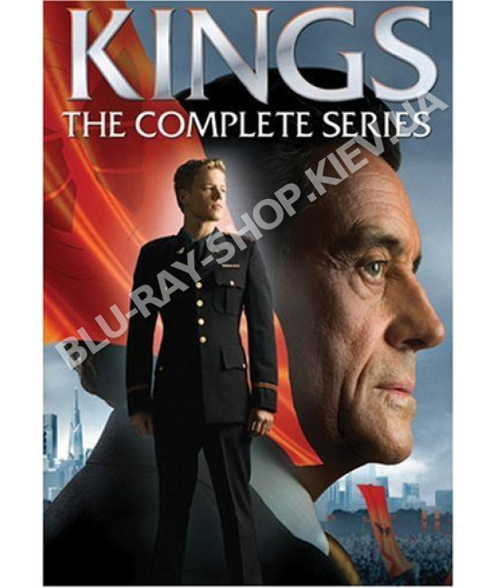 Короли (1 сезон) [1 DVD]