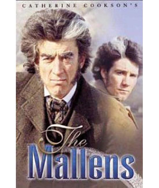 Маллены [2 DVD]