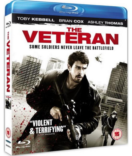 Ветеран [Blu-Ray]