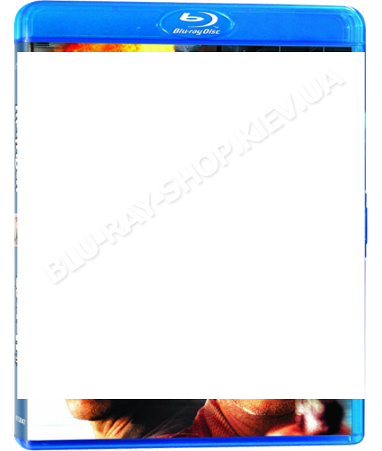 Матадор [Blu-ray]