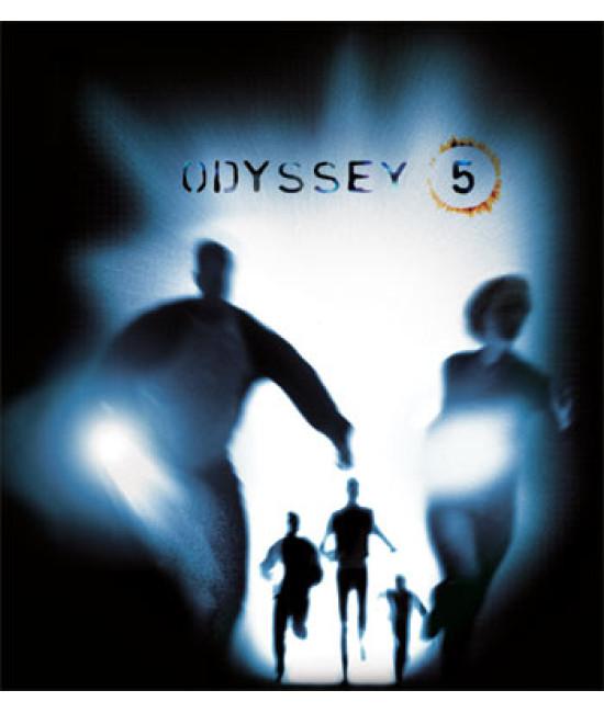 Одиссея 5 (1 сезон) [1 DVD]