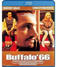 Баффало 66 [Blu-ray]