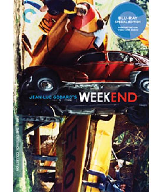 Уик-энд [Blu-ray]