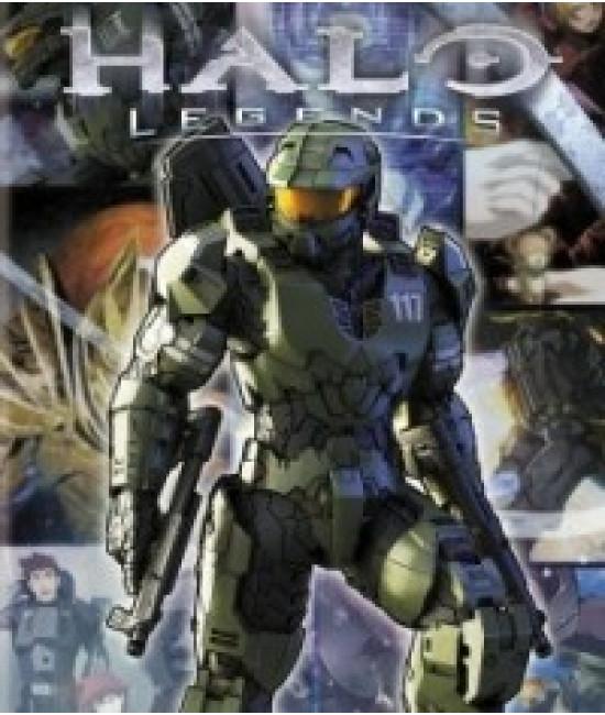 Легенды Halo [1 DVD]