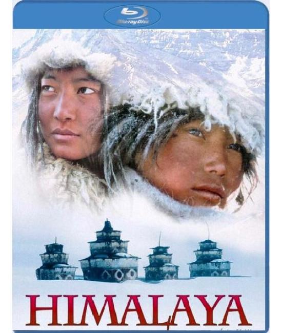 Гималаи [Blu-Ray]